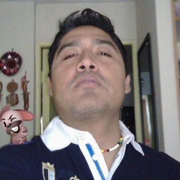 CARLOS RIOS, 38, Santiago, Chile