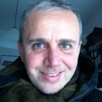 Nino Lopez, 52, Bari, Italy