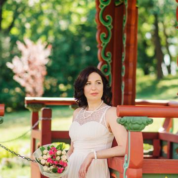 Наталия, 43, Kiev, Ukraine