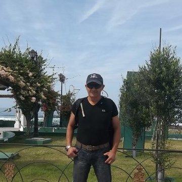 En Ki, 43, Iquique, Chile