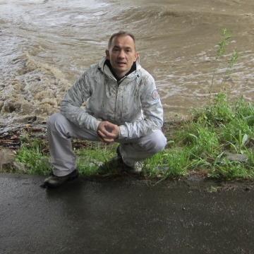Constantin, 45, Novosibirsk, Russia