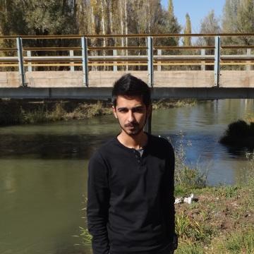 sfyedi77, 24, Izmir, Turkey