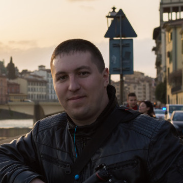 Nick, 32, Ryazan, Russia