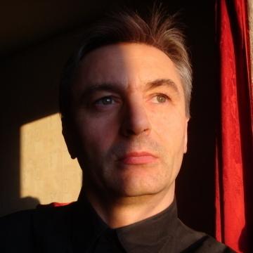 Alex Knyazyev, 46, Kiev, Ukraine