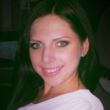 Анастасия Кидина, 22, Kiev, Ukraine