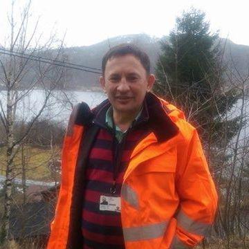 Oleg Akimov, 50, Kaliningrad (Kenigsberg), Russia