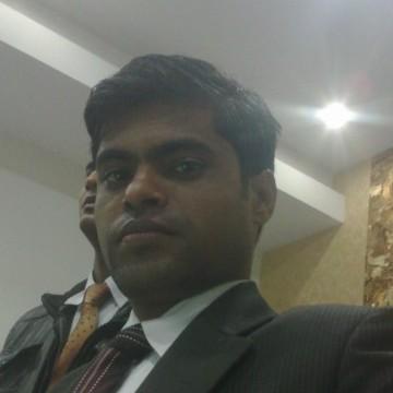 Sunil Kumar, 34,