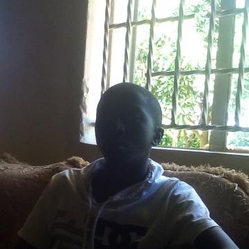 sseduge emmanuel, 21, Kampala, Uganda