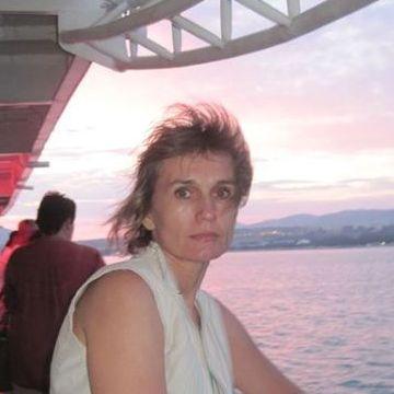 Александра, 47, Krasnodar, Russia