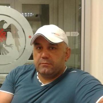 Orhan Osmanoğlu, 42, Istanbul, Turkey