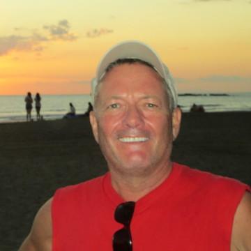 Dennis Kennedy, 51, Munising, United States