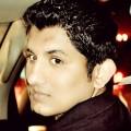 Muhammad Naveed, 32, Abu Dhabi, United Arab Emirates