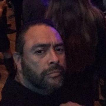 Alvaro Herrera, 46, San Jose, United States
