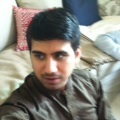 Armughan Khan, 31, Dubai, United Arab Emirates