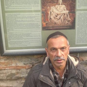 Ali Ihsan Tıkaç, 57, Denizli, Turkey