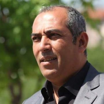 serdar, 45, Ankara, Turkey