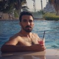 Mehmet Turan, 27, Mersin, Turkey