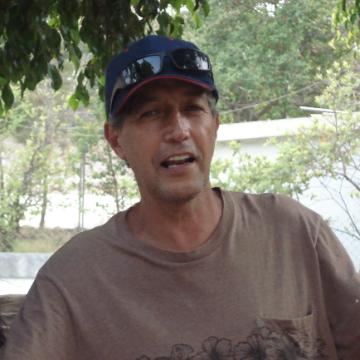 nacho cardona, 53, Morelia, Mexico