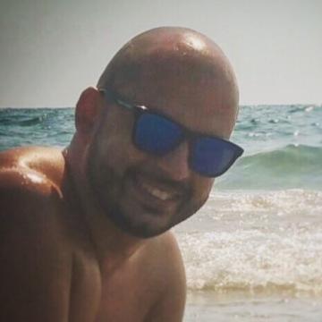 Salvatore, 39, Rome, Italy