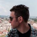 Dimitris, 33, Sparta, Greece