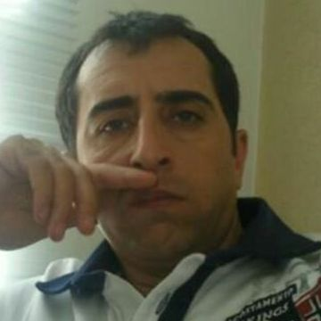 kadir, 36, Izmir, Turkey