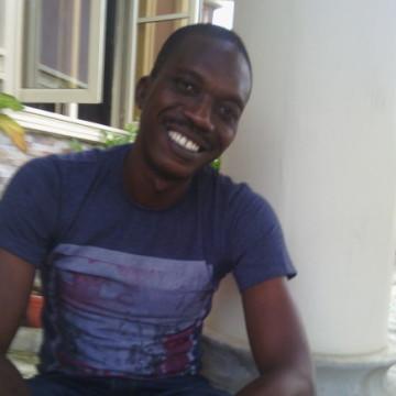 okiwe, 45, Lagos, Nigeria