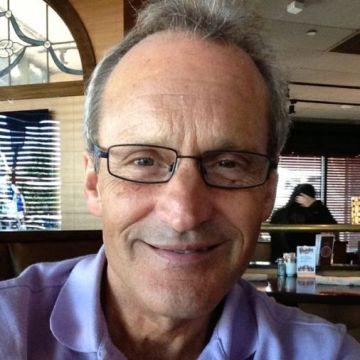Thomas , 55, Wales, United States