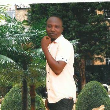 ololade, 31, Lagos, Nigeria