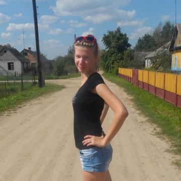 Иоанна Мурина, 21, Drogichin, Belarus
