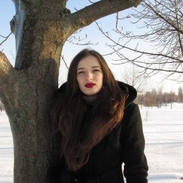 Таис Афинская, 23, Zaporozhe, Ukraine