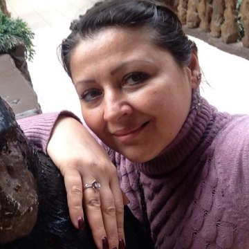 Inna, 47, Herson, Ukraine
