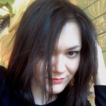 Alice, 23, Smolensk, Russia