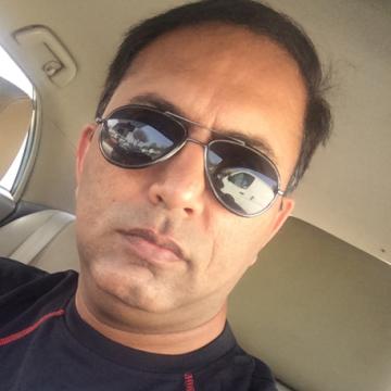 Shaz, 38, Dubai, United Arab Emirates