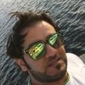 Murad Saleh, 30, Holzminden, Germany