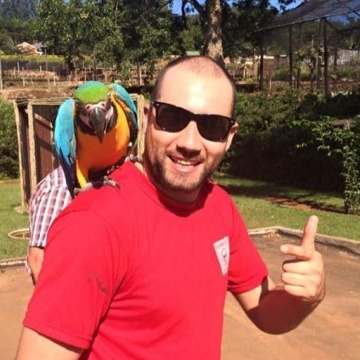 Chris, 30, Nelspruit, South Africa