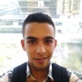 Saleh Alomari, 25, Dubai, United Arab Emirates
