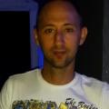 Rober Abril, 37, Santander, Spain