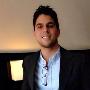 Roberto Calo, 29, Taranto, Italy