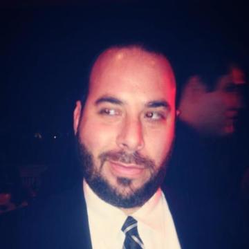 Rodrigo Ruiz Melo, 38, Garza Garcia, Mexico