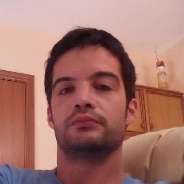 Xevi Jorda Coll, 32, Ripoll, Spain
