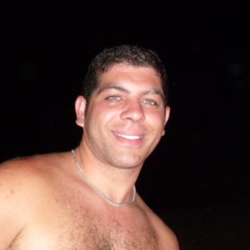 Giovanni Pistoia, 36, Reggio Nell Emilia, Italy