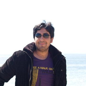 Cristian Cadiz, 34, Concepcion, Chile