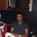Bach, 33, Milan Province , Italy