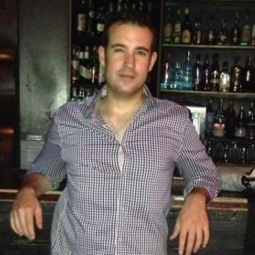 Jose Alberto Belane, 31, Lleida, Spain