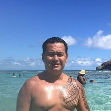 Thom Waye, 49, Virginia Beach, United States