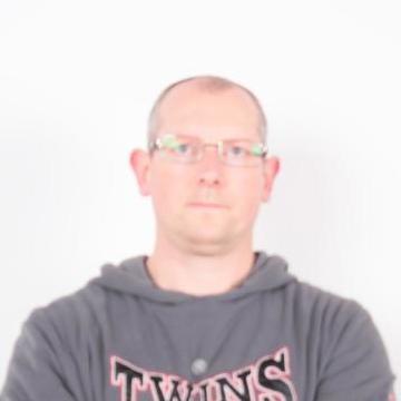 Ronny Huygen, 46, Tongeren, Belgium