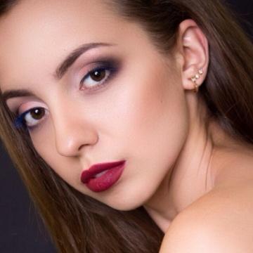 Zhanna, 23, Dnepropetrovsk, Ukraine