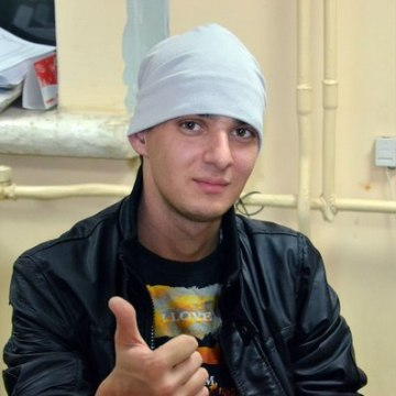 Sergey, 27, Izhevsk, Russia