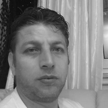 Izmırlı-Emre Bircan, 40, Gutersloh, Germany