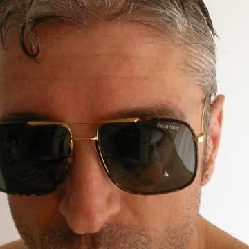 shabby, 49, Pescara, Italy